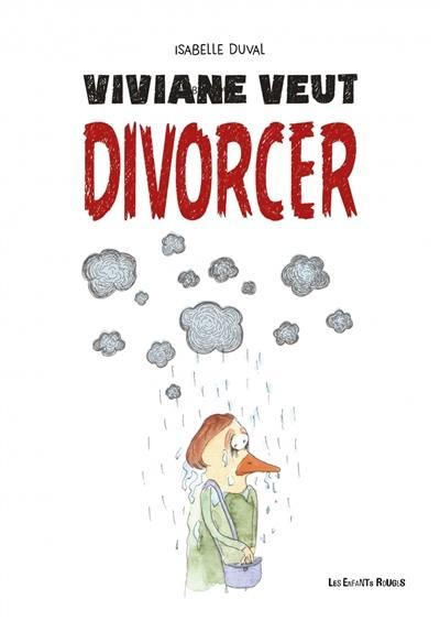 Viviane veut divorcer