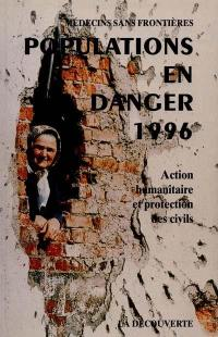 Populations en danger 1996