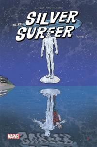 All-new Silver surfer. Vol. 2. Plus puissant que le pouvoir cosmique