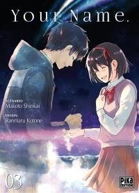Your name. Volume 3,