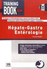 Hépato-gastro entérologie
