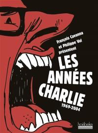 Les années Charlie