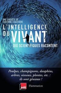 L'intelligence du vivant