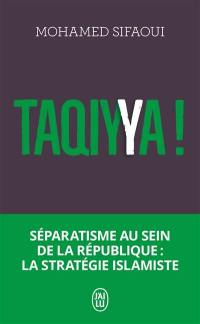 Taqiyya !