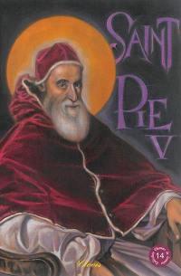Saint Pie V
