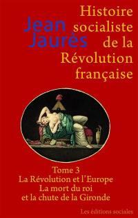 Histoire socialiste de la Révolution française. Volume 3,