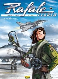 Rafale leader. Volume 3,
