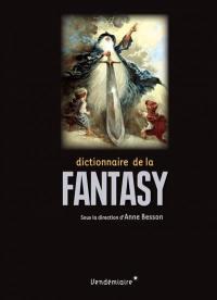 Dictionnaire de la fantasy