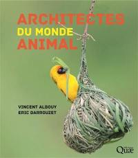 Architectes du monde animal