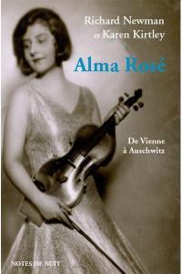 Alma Rosé