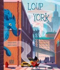 Loup York