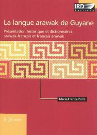 La langue arawak de Guyane