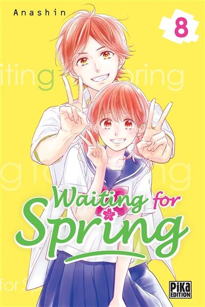 Waiting for spring. Volume 8,