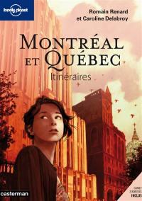 Montréal et Québec