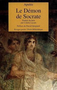Le démon de Socrate