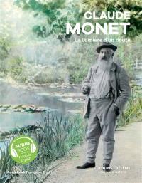 Claude Monet : la lumière d'un doute