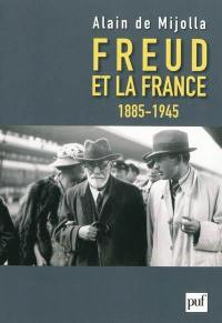 Freud et la France
