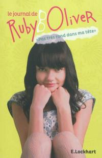 Le journal de Ruby Oliver