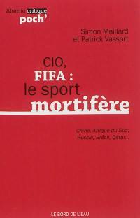 CIO, FIFA