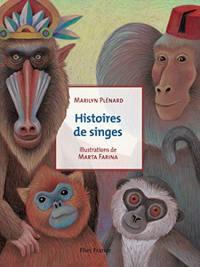 Histoires de singes