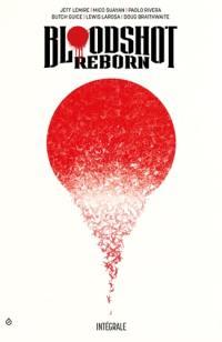 Bloodshot reborn, Bloodshot reborn