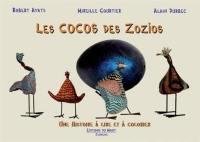 Les cocos des zozios