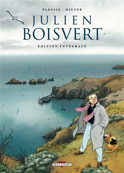 Julien Boisvert