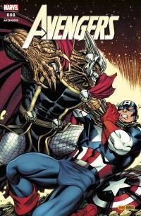 Avengers. n° 8,