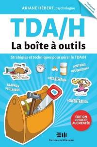 TDA/H La boîte à outils