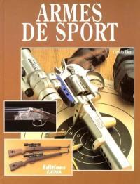 Armes de sport