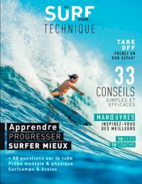 Surf session, hors-série. n° 14, Technique