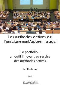 Les méthodes actives de l'enseignement-apprentissage