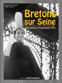 Bretons sur Seine