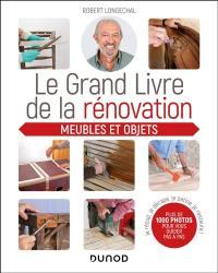 Le grand livre de la rénovation