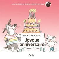 Les aventures de Grand Chien et Petit Chat, Joyeux anniversaire
