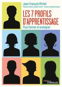 Les 7 profils d'apprentissage
