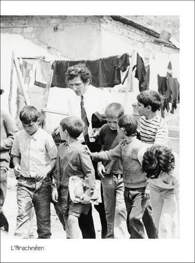 Diario di un maestro = Journal d'un maître d'école, Vittorio De Seta : le film, un livre