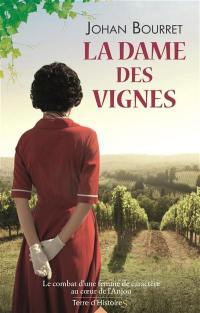 La dame des vignes