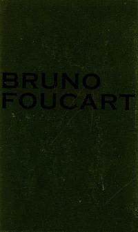 Bruno Foucart, essais et mélanges