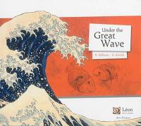 Under the great wave