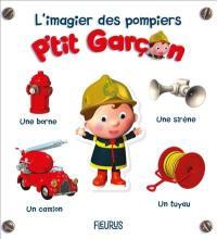 L'imagier des pompiers