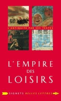 L'Empire des loisirs