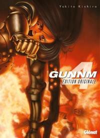 Gunnm. Volume 4,