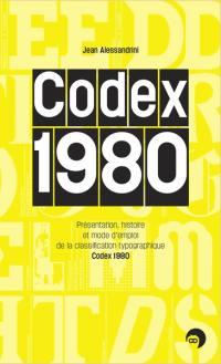 Codex 1980