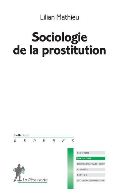 Sociologie de la prostitution