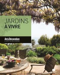 Jardins à vivre