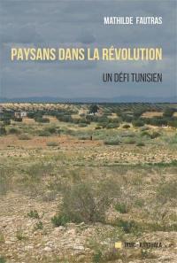 Paysans dans la révolution