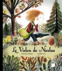 Le violon de Nicolas