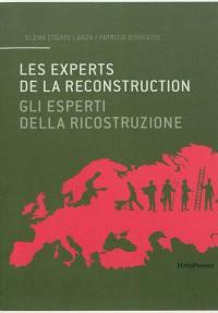 Les experts de la reconstruction