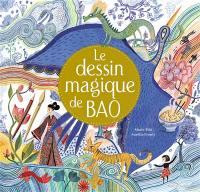 Le dessin magique de Bao